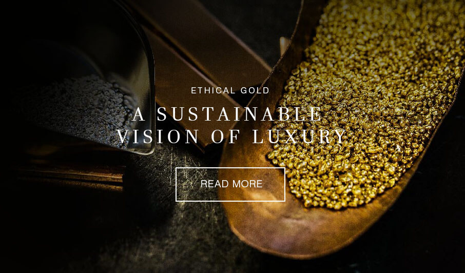 A SUSTAINABLE VISION OF LUXURY