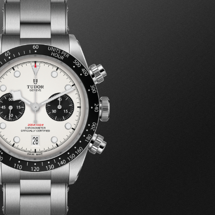 Sep BLACK BAY CHRONO S&G M79363N Mobile